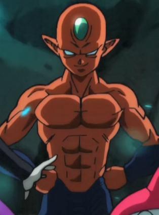 Rabanra Dragon Ball Super
