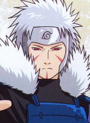 Tobirama Senju Naruto
