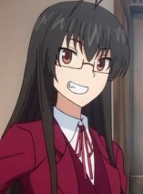 Haruna Saotome