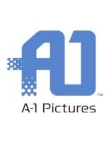 Logo studio atau produser A-1 Pictures