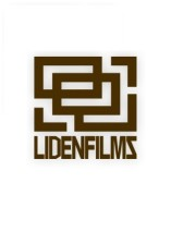 Logo studio atau produser LIDENFILMS