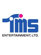 Logo studio atau produser TMS Entertainment