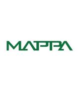 Logo studio atau produser MAPPA