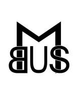 Logo studio atau produser Magic Bus