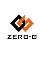 Logo studio atau produser Zero-G