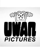 Logo studio atau produser Uwan Pictures