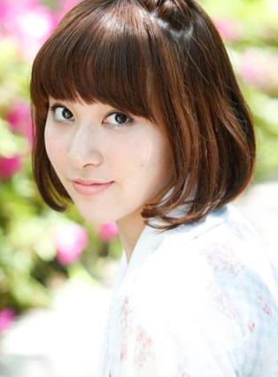 Anju Inami