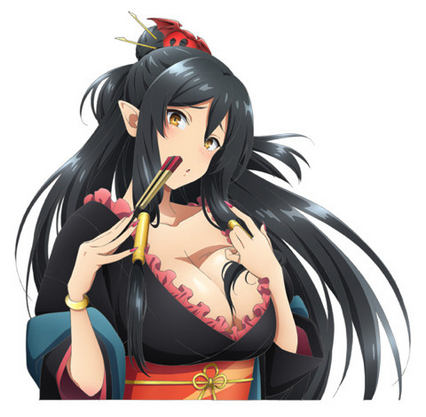 Saori Oonishi sebagai Kaori Shirasaki
