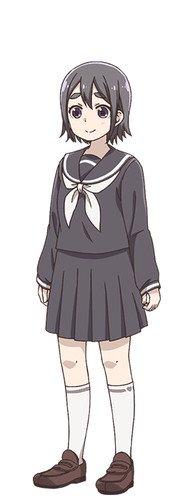 Yurika Kubo sebagai Mayumi Furui